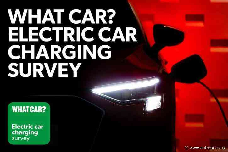 What Car? launches Electric Car Charging Survey