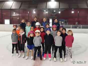 Près de Dieppe, un nouveau départ pour l'école de glace de Ludibulle - actu.fr