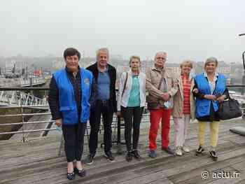 Des animations et un dépistage samedi à Dieppe avec les Lions clubs - Les Informations Dieppoises
