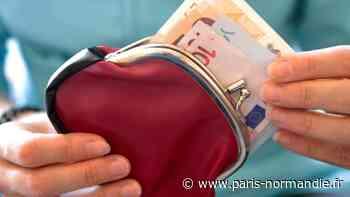 Près de Dieppe, un homme vend un calendrier à une sexagénaire, vole son argent et se fait poursuivre par le - Paris-Normandie