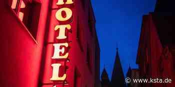 Markt für Gewerbeflächen: Hotel-Immobilien schwächeln in der Krise - Kölner Stadt-Anzeiger