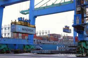 Porto de Imbituba fecha maio com melhor resultado de sua história - Grupo Amanhã
