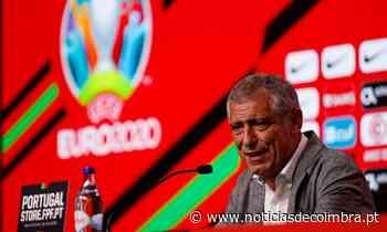 Portugal goleou Israel no último particular antes do Euro2020 - Notícias de Coimbra