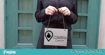 Coimbra lança plataforma para divulgar comércio e produtores locais - PÚBLICO