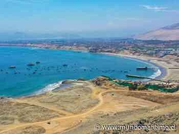 Terminal de Chancay, Perú: Firman contrato por US$600 millones para construcción de zona portuaria - MundoMaritimo.cl