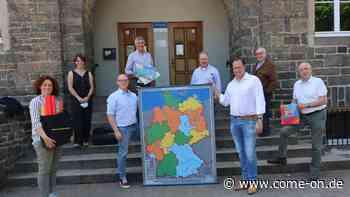 Burgschule Neuenrade: Mehr als 26 600 Euro erhalten - come-on.de