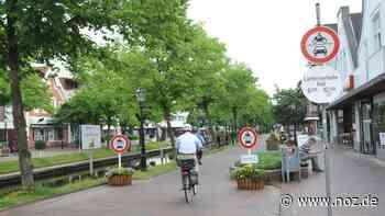 Zum Plan für dauerhaft autofreien Hauptkanal in Papenburg: Überfällig - NOZ