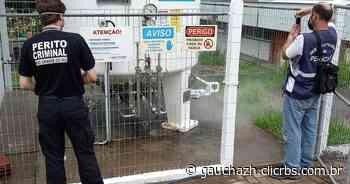 Hospital de Campo Bom suspeita de sabotagem no caso de válvula de oxigênio fechada - GauchaZH