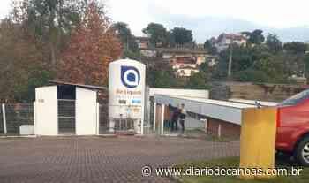 Prefeitura de Campo Bom dá 24 horas para direção do Lauro Reus explicar pane no oxigênio - Diário de Canoas