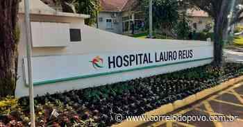 Hospital de Campo Bom tem nova pane na distribuição de oxigênio nesta segunda-feira - Jornal Correio do Povo