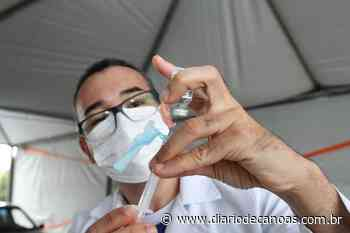 Campo Bom começa a vacinar nesta terça pessoas com 55 anos e sem comorbidades - Diário de Canoas
