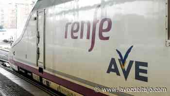 Los problemas del AVE se registran en el tramo de Oropesa-Talavera-Madrid - www.lavozdeltajo.com