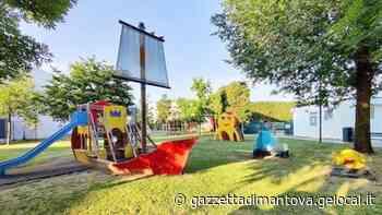 A Porto Mantovano riapre il Drasso Park: attesa l'inaugurazione per l'auditorium - La Gazzetta di Mantova
