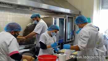 Saint-Girons. Le grand défi de la restauration scolaire et du Parc national régional - LaDepeche.fr