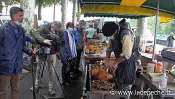 Plus beau marché de France : le marché de Saint-Girons en route pour le titre national - LaDepeche.fr