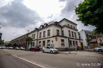 Immobilien: Millionen-Deal im Heidenheimer Bahnhofsviertel - Heidenheimer Zeitung