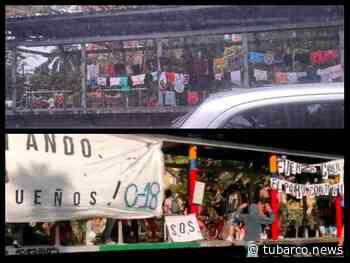 """""""Las estaciones ya las acabaron"""", lo que le dicen al alcalde Ospina tras decir que denunciará ante Fiscalía actos vandálicos contra el MÍO - TuBarco"""