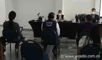 Ospina expuso ante la CIDH eventos violentos ocurridos en Cali durante el paro - W Radio