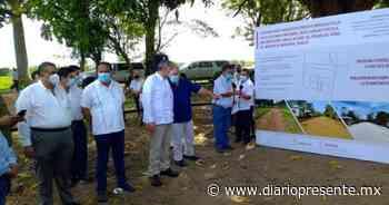 Gobernador de Tabasco realiza gira de trabajo en Macuspana - Diario Presente