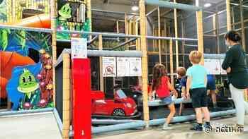 À Corbeil-Essonnes, le Dundee Parc accueille à nouveau les familles - Actu Essonne