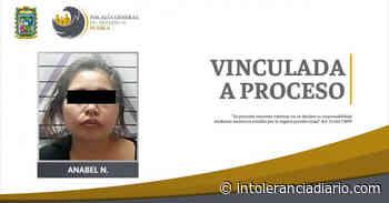 Chignahuapan: vinculan a proceso mujer que supuestamente mató a sus hijos - Intolerancia Diario