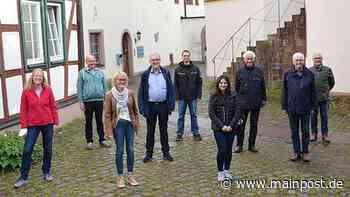 Lohr 10.06.2021 Kolping Lohr startet mit neuer Vorstandschaft durch - Main-Post