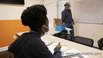 Florida Schools Board Considers Barring Critical Race Theory