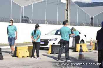 Ilhabela retoma controle de acesso ao município nos finais de semana | SP RIO+ - SP Rio +