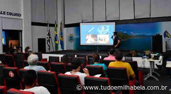 Prefeitura de Ilhabela capacita trade turístico e alerta para regras - Tudo em Ilhabela