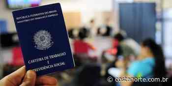 Ilhabela disponibiliza 47 vagas de emprego através do PAT - Jornal Costa Norte