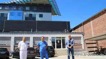 Corona im Kreis Bautzen: So öffnet das Seenland Klinikum in Hoyerswerda jetzt wieder für alle Patienten - Lausitzer Rundschau