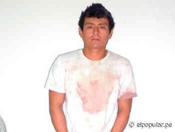 Asesino de Paramonga: quiso envenenarla a víctima - El Popular