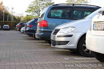 Gemeinde Kirchlengern will wichtigen Parkplatz vergrößern - Radio Herford