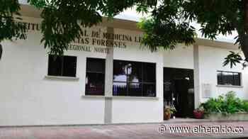 Asesinan a hombre en Lluvia de Oro, Malambo - EL HERALDO