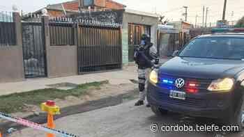 Dos narcomenudistas detenidos en barrio San Roque - Telefe Cordoba