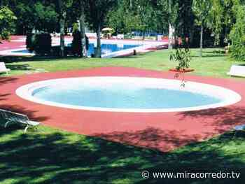 Guadalajara abre este jueves la piscina municipal de San Roque - MiraCorredor