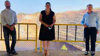 La Corta Atalaya podrá visitarse de nuevo a partir de julio - Huelva24