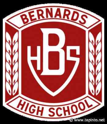 Griffin, Caminiti Highlight Bernards Boys Track Performances - TAPinto.net