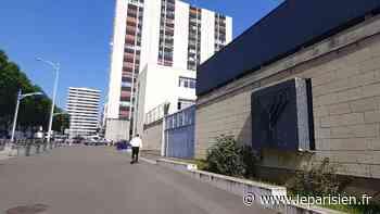 Régionales : la réunion de Florence Portelli dans la grande synagogue de Sarcelles fait des vagues - Le Parisien