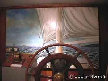 Visite guidée du Musée Naval de Sarcelles Musée Naval de Sarcelles samedi 18 septembre 2021 - Unidivers