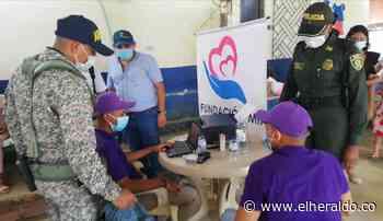 Fuerza Pública interviene al municipio de Chalán, en Sucre - EL HERALDO
