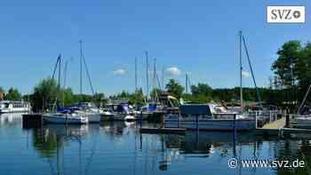 Plau am See/Parchim: Für Wassersportler ist die lange Trainingspause zu Ende | svz.de - svz – Schweriner Volkszeitung