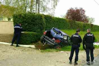 Nogent-le-Rotrou. Face à sa dangerosité, une pétition route basse du Theil-sur-Huisne - actu.fr