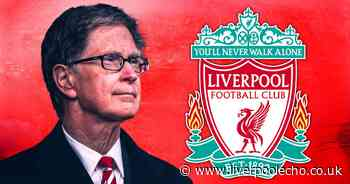 FSG's next £60m move as long term plan becomes clear at Liverpool