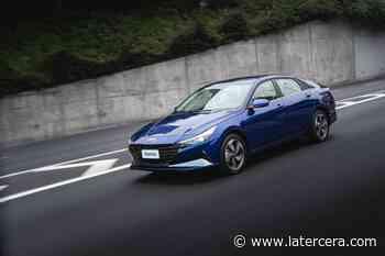 Hyundai estrena la séptima generación de su sedán estrella - La Tercera