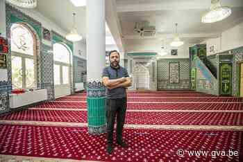 Moskeeën weinig enthousiast over nieuwe voorwaarden erkennin... - Gazet van Antwerpen