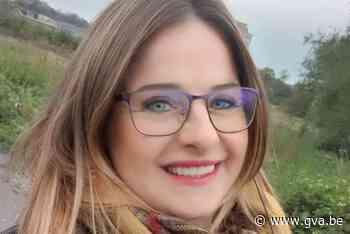 Muriel (34) overlijdt na bevalling zonder pasgeboren zoontje... - Gazet van Antwerpen