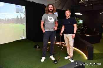 """Grootste indoorgolfclub van het land geopend naast Decathlon: """"We willen golf even toegankelijk maken als bowlen"""" - Gazet van Antwerpen"""
