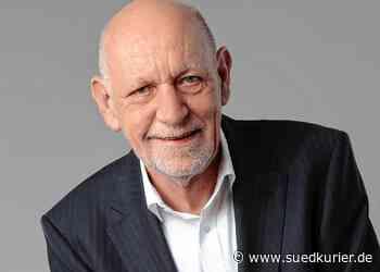Waldshut-Tiengen/Albbruck: Unternehmer Anton Müller, Gründer der FAB GmbH, stirbt im Alter von 75 Jahren - SÜDKURIER Online