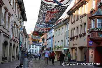 Waldshut-Tiengen: Der Himmel in Tiengen bald in Künstlerhand - SÜDKURIER Online